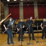 The Royal Academy of Music Bassoon Ensemble